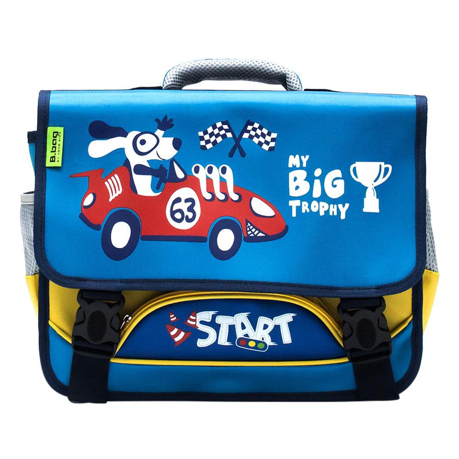 Cặp Học Sinh Start B.BAG C-12-019 (New)