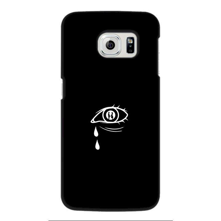 Ốp Lưng Dành Cho Điện Thoại Samsung Galaxy S6 Edge Mẫu 186
