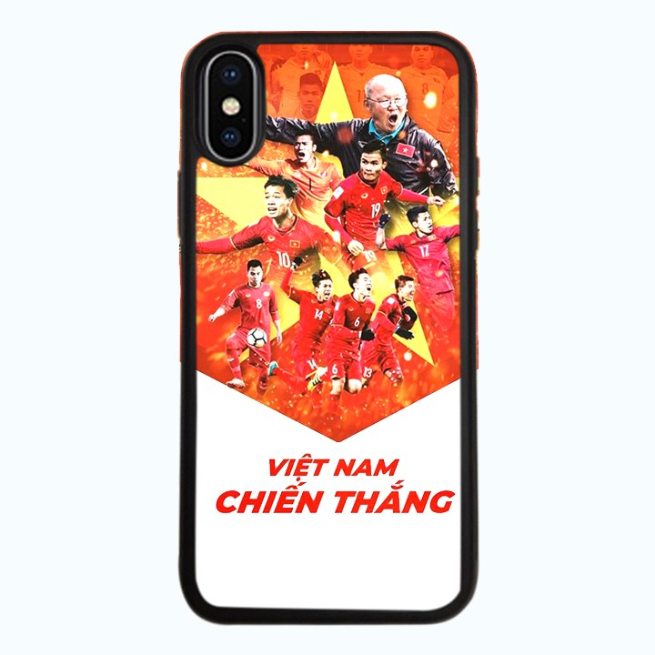 Ốp Lưng Kính Cường Lực Dành Cho Điện Thoại iPhone X Việt Nam Chiến Thắng - 1322858 , 3625275191269 , 62_5348287 , 250000 , Op-Lung-Kinh-Cuong-Luc-Danh-Cho-Dien-Thoai-iPhone-X-Viet-Nam-Chien-Thang-62_5348287 , tiki.vn , Ốp Lưng Kính Cường Lực Dành Cho Điện Thoại iPhone X Việt Nam Chiến Thắng
