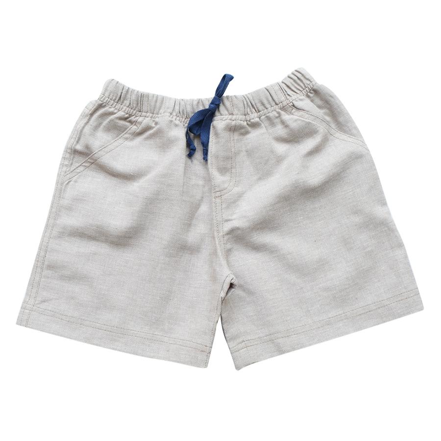 Quần Short Bé Trai CucKeo Kids - T111816