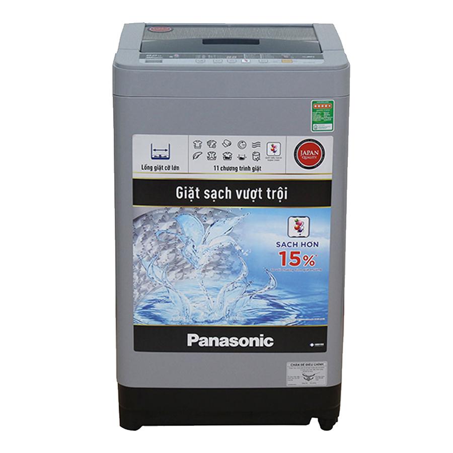 Máy Giặt Panasonic 9.0 Kg NA-F90VS9DRV - 1287995 , 9599854621383 , 62_13298906 , 8000000 , May-Giat-Panasonic-9.0-Kg-NA-F90VS9DRV-62_13298906 , tiki.vn , Máy Giặt Panasonic 9.0 Kg NA-F90VS9DRV