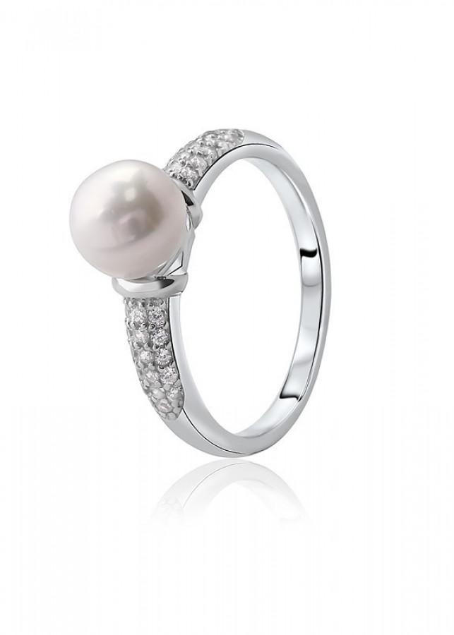 Nhẫn bạc nữ ngọc trai Demeter Love - 1422629 , 3691792232822 , 62_8328896 , 989000 , Nhan-bac-nu-ngoc-trai-Demeter-Love-62_8328896 , tiki.vn , Nhẫn bạc nữ ngọc trai Demeter Love
