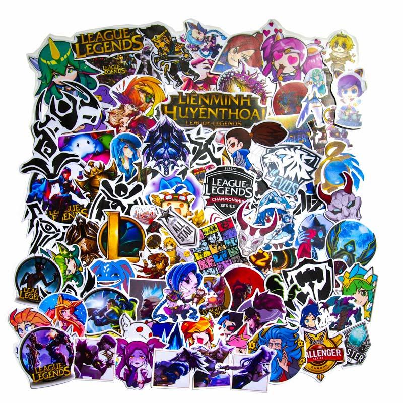 Set 100 sticker hình dán laptop mũ bảo hiểm xe máy xe hơi chủ đề - Liên minh huyền thoại League Of Legends LOL - 1650300 , 4475001154018 , 62_11437336 , 200000 , Set-100-sticker-hinh-dan-laptop-mu-bao-hiem-xe-may-xe-hoi-chu-de-Lien-minh-huyen-thoai-League-Of-Legends-LOL-62_11437336 , tiki.vn , Set 100 sticker hình dán laptop mũ bảo hiểm xe máy xe hơi chủ đề - L
