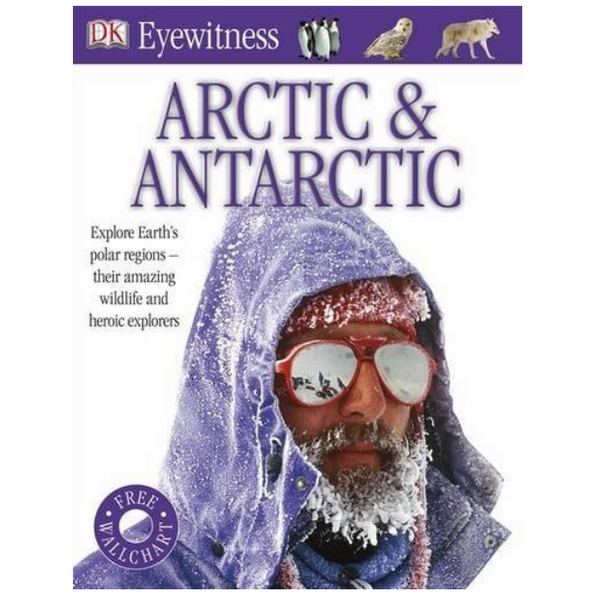 Eyewitness Arctic and Antarctic