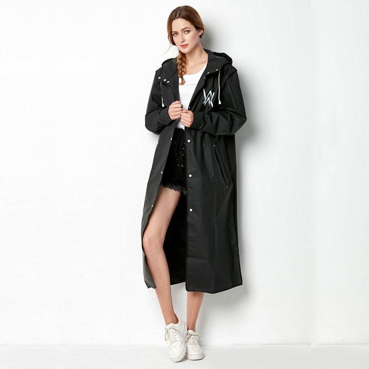 Áo mưa nam nữ cao cấp EVA