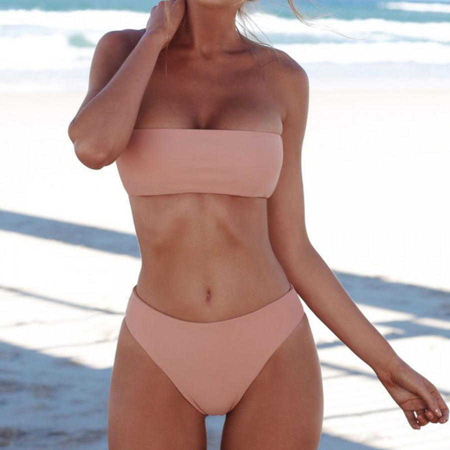 Bộ Bikini Áo Quây Ngực - 9716993 , 7222771435116 , 62_16091311 , 228000 , Bo-Bikini-Ao-Quay-Nguc-62_16091311 , tiki.vn , Bộ Bikini Áo Quây Ngực