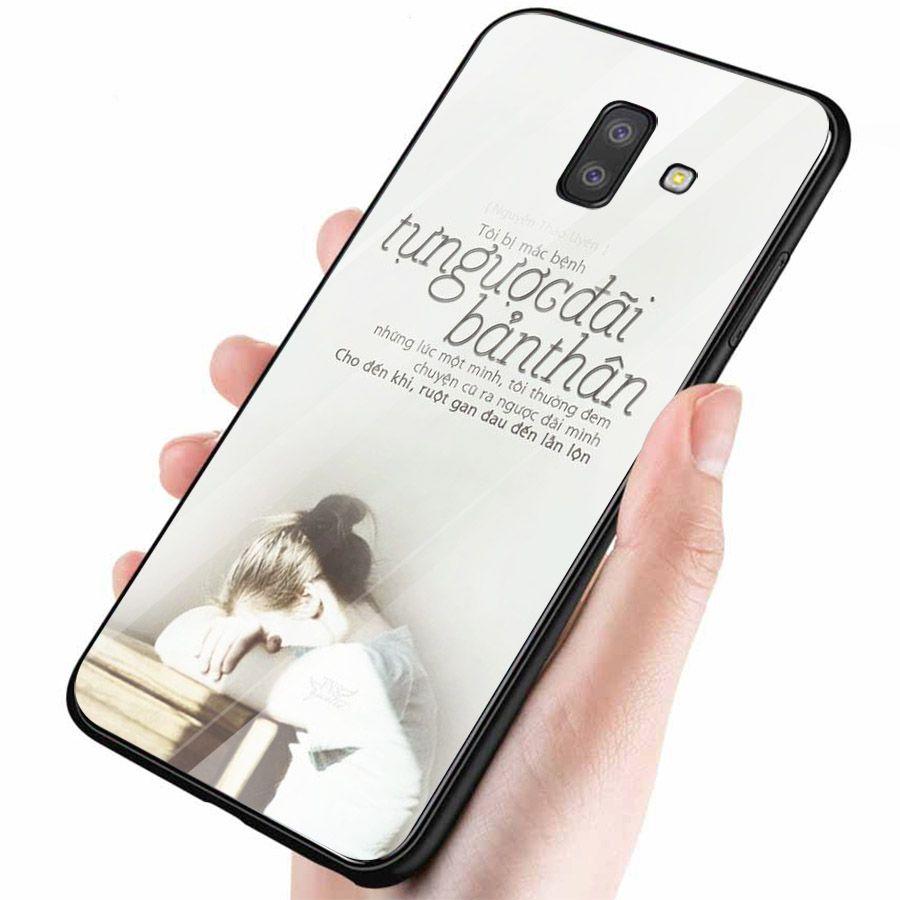 Ốp kính cường lực dành cho điện thoại Samsung Galaxy J4 - J6 - J6 PLUS/J6 PRIME - J8 - ngôn tình tâm trạng - tinh2074 - 1519852 , 1046537002642 , 62_14835646 , 207000 , Op-kinh-cuong-luc-danh-cho-dien-thoai-Samsung-Galaxy-J4-J6-J6-PLUS-J6-PRIME-J8-ngon-tinh-tam-trang-tinh2074-62_14835646 , tiki.vn , Ốp kính cường lực dành cho điện thoại Samsung Galaxy J4 - J6 - J6 PLU