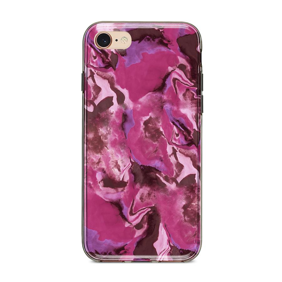 Ốp Lưng Điện Thoại Vân Đá Mika Cho iPhone 7 / 8 A-001-013-C-IP7