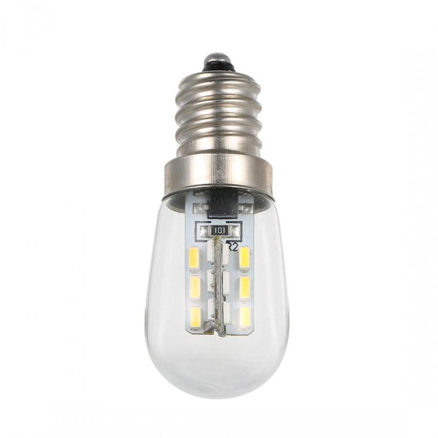 E12 Led Mini Refrigerator Lights Up Refrigerator Bulb