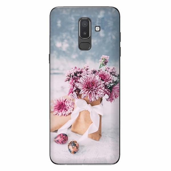Ốp Lưng Dành Cho Samsung Galaxy J8 - Mẫu 99