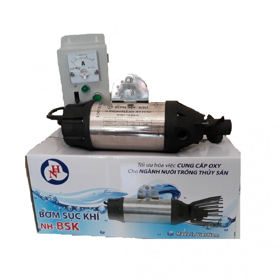 Máy bơm sục khí Oxy có CB Chống Giật 1HP - 1113488 , 8266973954739 , 62_4084133 , 4690000 , May-bom-suc-khi-Oxy-co-CB-Chong-Giat-1HP-62_4084133 , tiki.vn , Máy bơm sục khí Oxy có CB Chống Giật 1HP