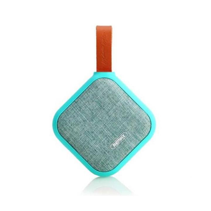 Loa Bluetooth Remax RB-M15 chống nước chuẩn IP5X - Hàng nhập khẩu - 8214210 , 5487640926320 , 62_16623502 , 789000 , Loa-Bluetooth-Remax-RB-M15-chong-nuoc-chuan-IP5X-Hang-nhap-khau-62_16623502 , tiki.vn , Loa Bluetooth Remax RB-M15 chống nước chuẩn IP5X - Hàng nhập khẩu