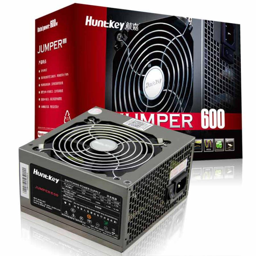 Nguồn Máy Tính 600W Huntkey JUMPER600 - 998436 , 6000591217867 , 62_5636757 , 1503000 , Nguon-May-Tinh-600W-Huntkey-JUMPER600-62_5636757 , tiki.vn , Nguồn Máy Tính 600W Huntkey JUMPER600