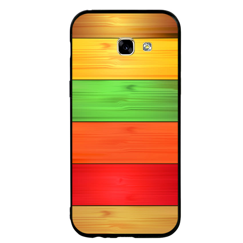 Ốp lưng nhựa cứng viền dẻo TPU cho điện thoại Samsung Galaxy A5 2017 - Sắc Màu - 6411609 , 7496919530555 , 62_15822919 , 130000 , Op-lung-nhua-cung-vien-deo-TPU-cho-dien-thoai-Samsung-Galaxy-A5-2017-Sac-Mau-62_15822919 , tiki.vn , Ốp lưng nhựa cứng viền dẻo TPU cho điện thoại Samsung Galaxy A5 2017 - Sắc Màu