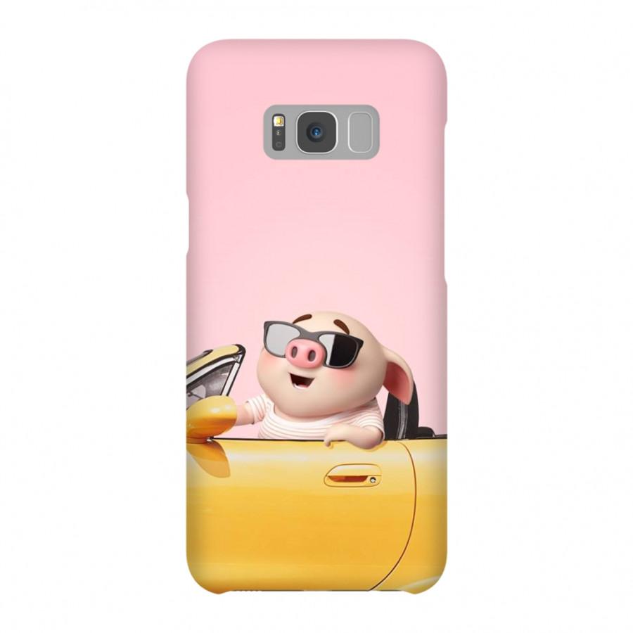 Ốp Lưng Cho Điện Thoại Samsung Galaxy S8 Plus - Mẫu heocon 30 - 808500 , 8646053916138 , 62_14569137 , 199000 , Op-Lung-Cho-Dien-Thoai-Samsung-Galaxy-S8-Plus-Mau-heocon-30-62_14569137 , tiki.vn , Ốp Lưng Cho Điện Thoại Samsung Galaxy S8 Plus - Mẫu heocon 30