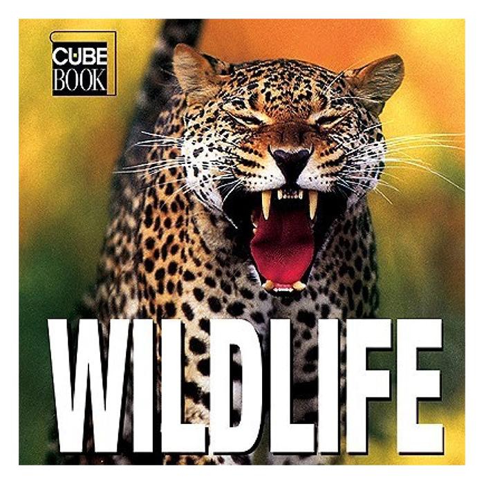 Wildlife (CubeBook)