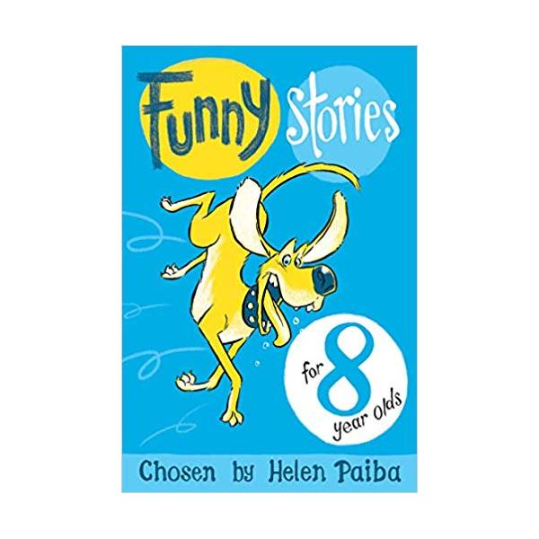 Funny Stories For 8 Year Olds (Macmillan Children