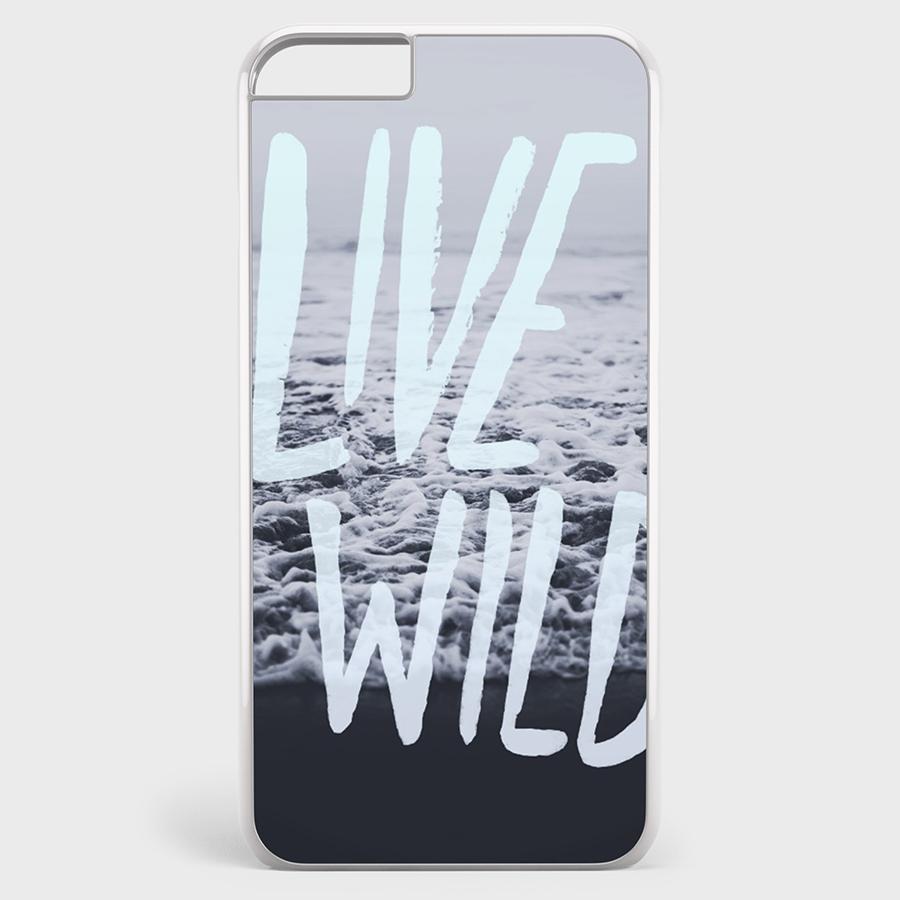 Ốp Lưng Dẻo Dành Cho Iphone 6 Plus In Hình Art Print 51