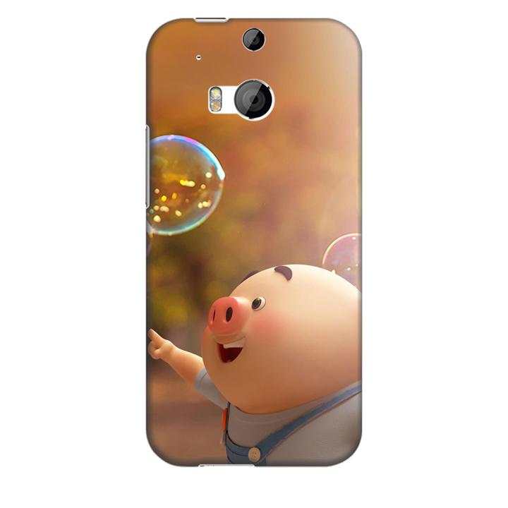 Ốp lưng nhựa cứng nhám dành cho HTC One M8 in hình Heo Con Bóng Nước - 781540 , 4948614768625 , 62_11663346 , 200000 , Op-lung-nhua-cung-nham-danh-cho-HTC-One-M8-in-hinh-Heo-Con-Bong-Nuoc-62_11663346 , tiki.vn , Ốp lưng nhựa cứng nhám dành cho HTC One M8 in hình Heo Con Bóng Nước