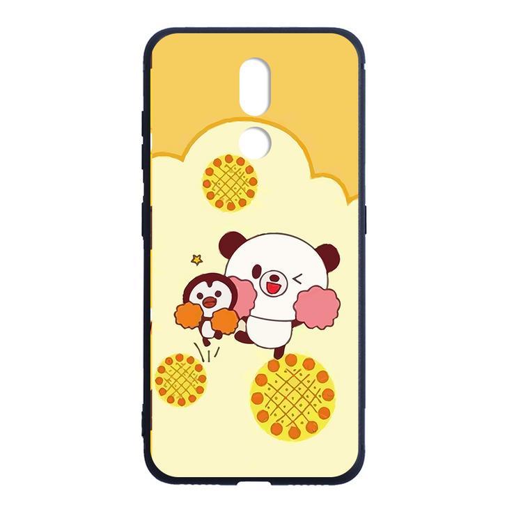 Ốp lưng dẻo cho điện thoại Nokia 3.2 MS 85 Handtown - Hàng Chính Hãng
