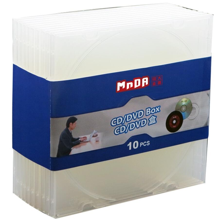 Bao Đựng Đĩa CD Ming Daijin Dish (MNDA) (10 Cái)
