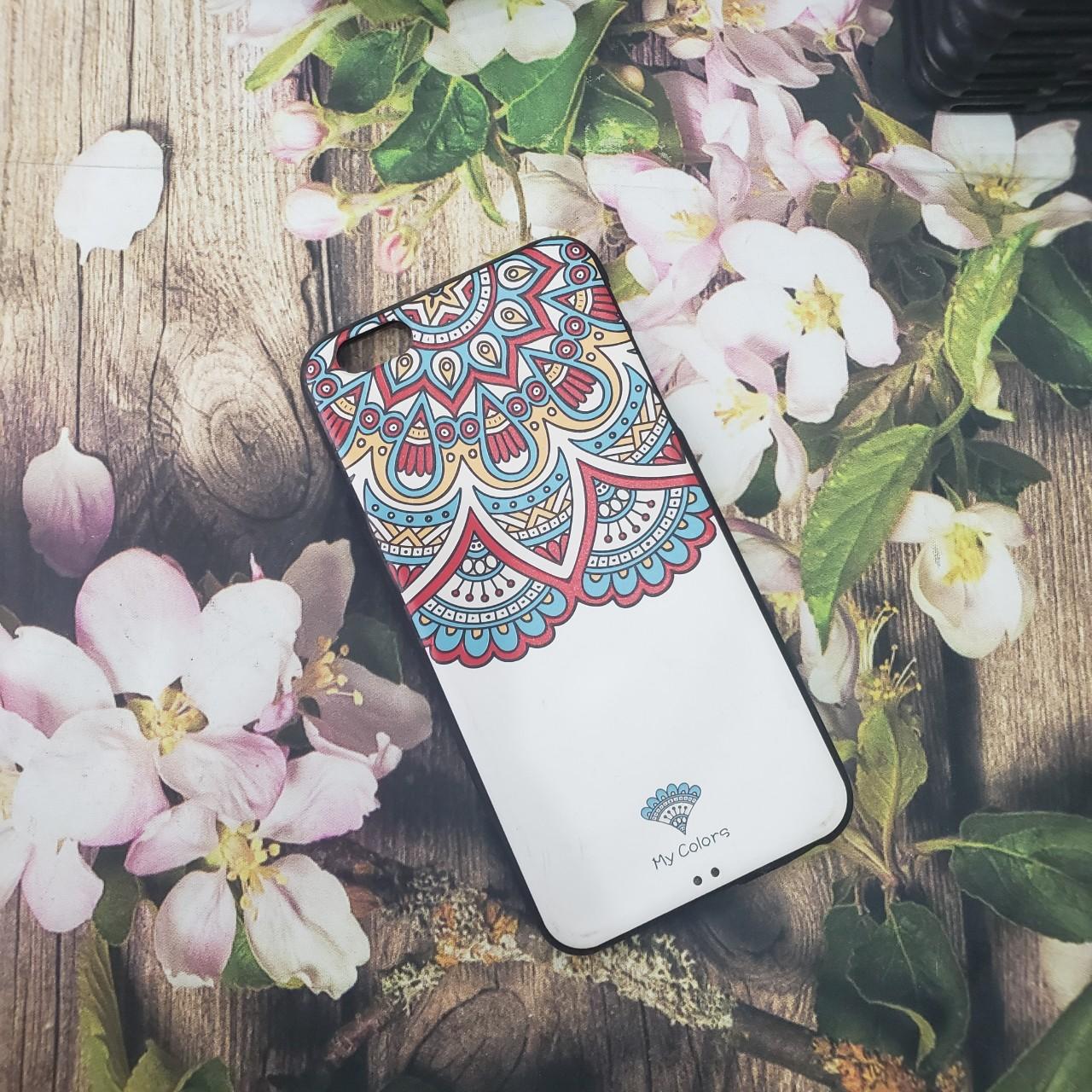 Ốp Silicon Fashion In Hình 3D Chống Sốc Cho Phone 6 Plus  - Hàng Chính Hãng - 16719758 , 7567898473871 , 62_28293295 , 180000 , Op-Silicon-Fashion-In-Hinh-3D-Chong-Soc-Cho-Phone-6-Plus-Hang-Chinh-Hang-62_28293295 , tiki.vn , Ốp Silicon Fashion In Hình 3D Chống Sốc Cho Phone 6 Plus  - Hàng Chính Hãng