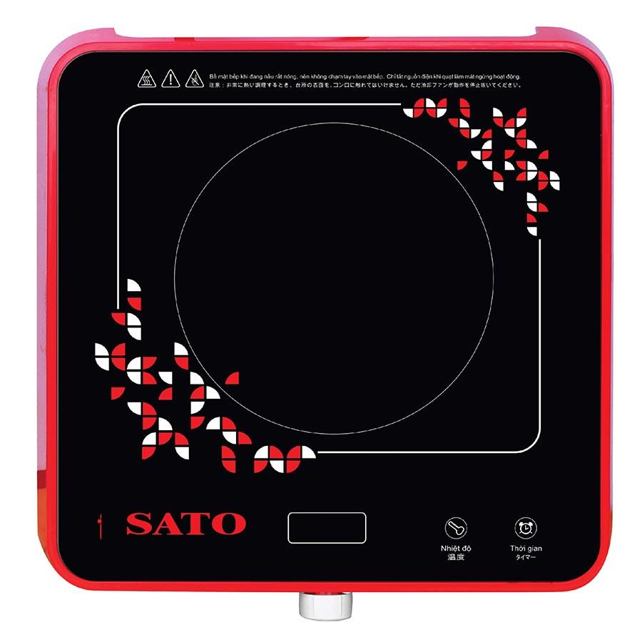 Bếp Điện Từ Đơn Sato STB-701 (Tặng Kèm Nồi Inox) - 1280592 , 8137886390757 , 62_12379142 , 1160000 , Bep-Dien-Tu-Don-Sato-STB-701-Tang-Kem-Noi-Inox-62_12379142 , tiki.vn , Bếp Điện Từ Đơn Sato STB-701 (Tặng Kèm Nồi Inox)