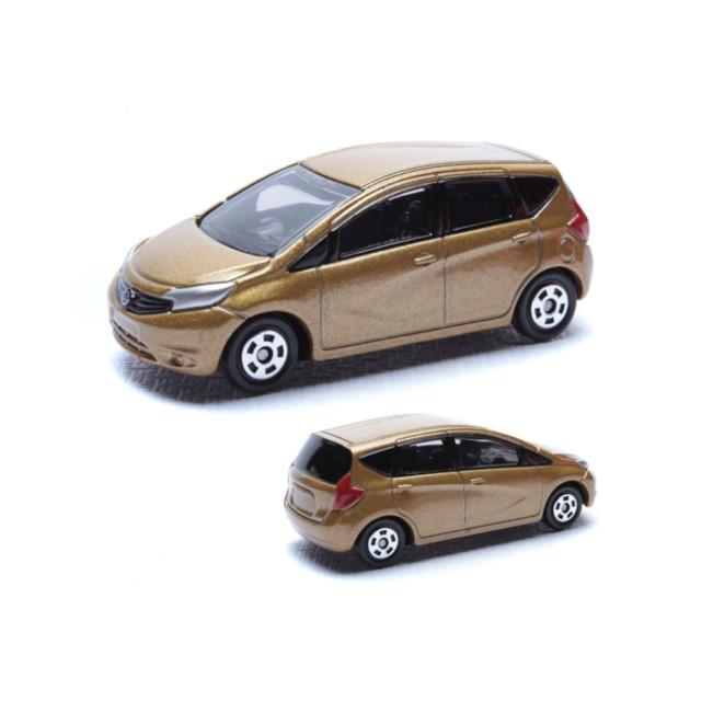 Mô hình xe Nissan màu vàng đồng - 3792689866820,62_14291011,129000,tiki.vn,Mo-hinh-xe-Nissan-mau-vang-dong-62_14291011,Mô hình xe Nissan màu vàng đồng