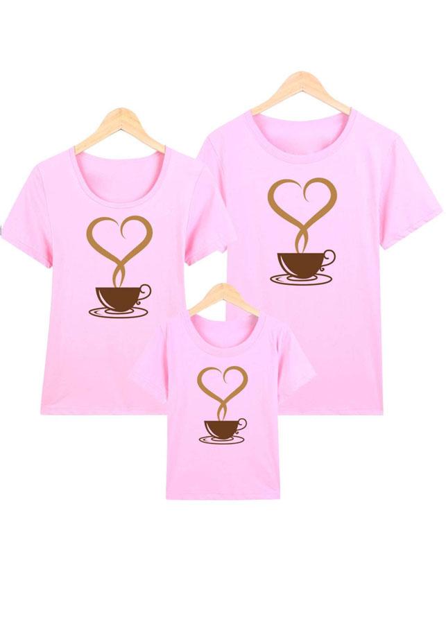 áo thun gia đình hồng CAFÉ TIM YÊU THƯƠNG -ATNK1077 - 9699000 , 6159397134417 , 62_15774165 , 300000 , ao-thun-gia-dinh-hong-CAFE-TIM-YEU-THUONG-ATNK1077-62_15774165 , tiki.vn , áo thun gia đình hồng CAFÉ TIM YÊU THƯƠNG -ATNK1077