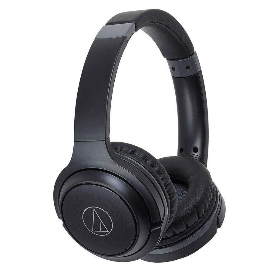 Tai Nghe Chụp Tai Audio Technica ATH-S200BT Bluetooth - Hàng Chính Hãng - 5241097 , 7691760192260 , 62_3071617 , 1990000 , Tai-Nghe-Chup-Tai-Audio-Technica-ATH-S200BT-Bluetooth-Hang-Chinh-Hang-62_3071617 , tiki.vn , Tai Nghe Chụp Tai Audio Technica ATH-S200BT Bluetooth - Hàng Chính Hãng