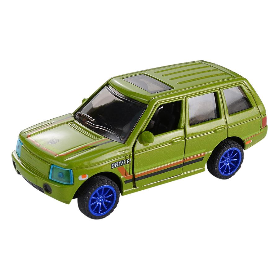 Xe Mô Hình Kim Loại Copy Car W7733-94-2