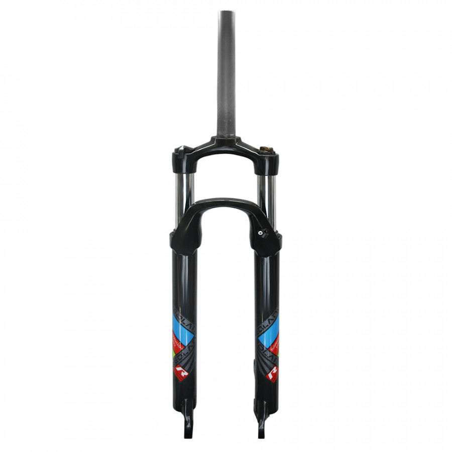 """Ultra-light Mountain Bike Oil/Spring Front Fork Bicycle Accessories Parts Cycling Bike Fork 26"""" / 27.5"""