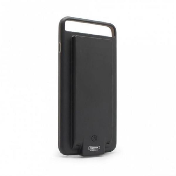 Ốp lưng kiêm sạc dự phòng dành cho iphone 6/7/8 Plus Remax PN-05 - 1312630 , 6648247362846 , 62_11384123 , 450000 , Op-lung-kiem-sac-du-phong-danh-cho-iphone-6-7-8-Plus-Remax-PN-05-62_11384123 , tiki.vn , Ốp lưng kiêm sạc dự phòng dành cho iphone 6/7/8 Plus Remax PN-05