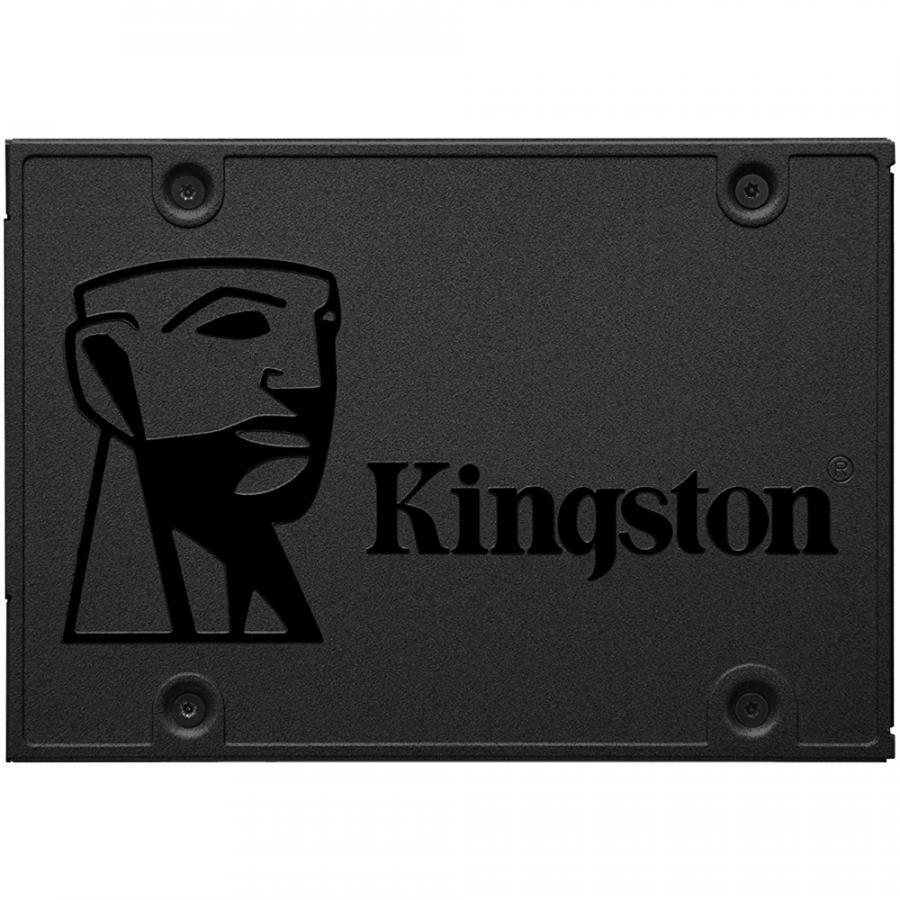 Ổ cứng SSD Kingston A400 SATA III 120GB SA400S37/120G - Hàng Chính Hãng - 1123685 , 8920264260786 , 62_9795018 , 790000 , O-cung-SSD-Kingston-A400-SATA-III-120GB-SA400S37-120G-Hang-Chinh-Hang-62_9795018 , tiki.vn , Ổ cứng SSD Kingston A400 SATA III 120GB SA400S37/120G - Hàng Chính Hãng