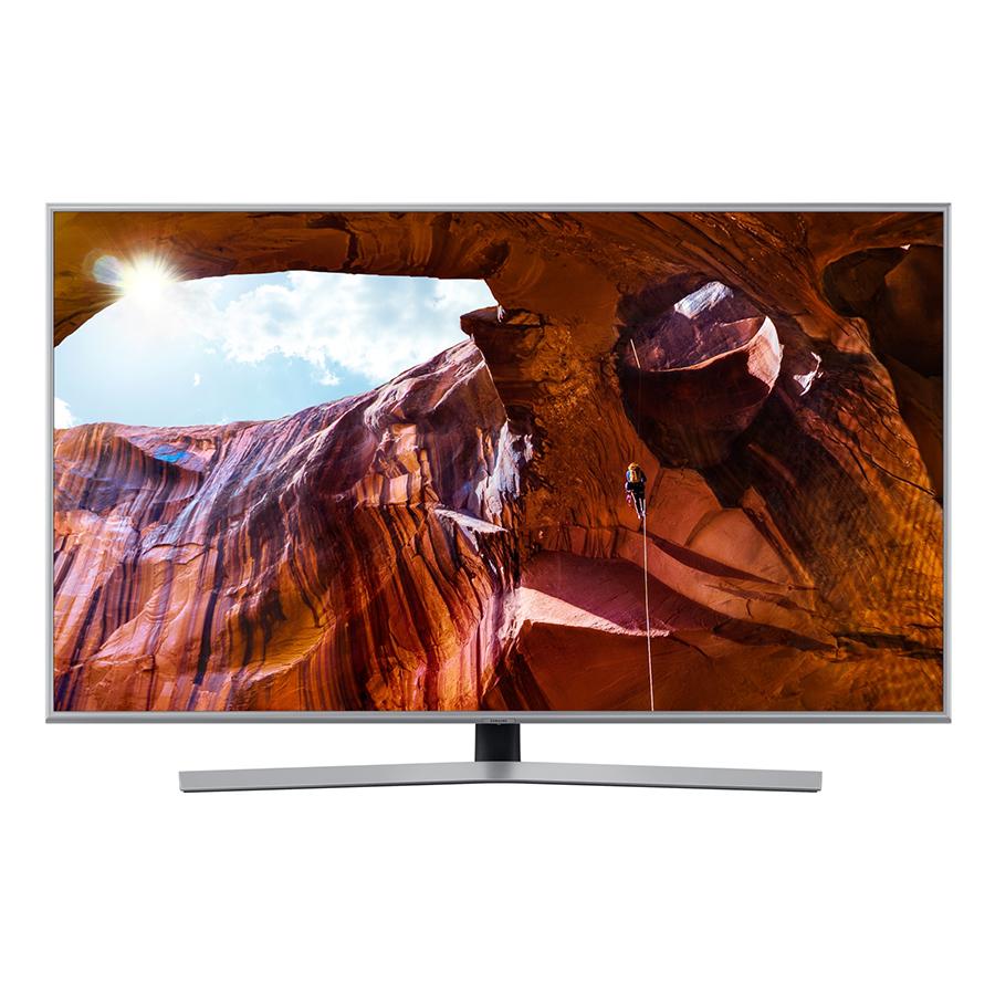 Smart Tivi Samsung 43 inch 4K UHD UA43RU7400KXXV - 1680683 , 4845591500012 , 62_13454166 , 14400000 , Smart-Tivi-Samsung-43-inch-4K-UHD-UA43RU7400KXXV-62_13454166 , tiki.vn , Smart Tivi Samsung 43 inch 4K UHD UA43RU7400KXXV