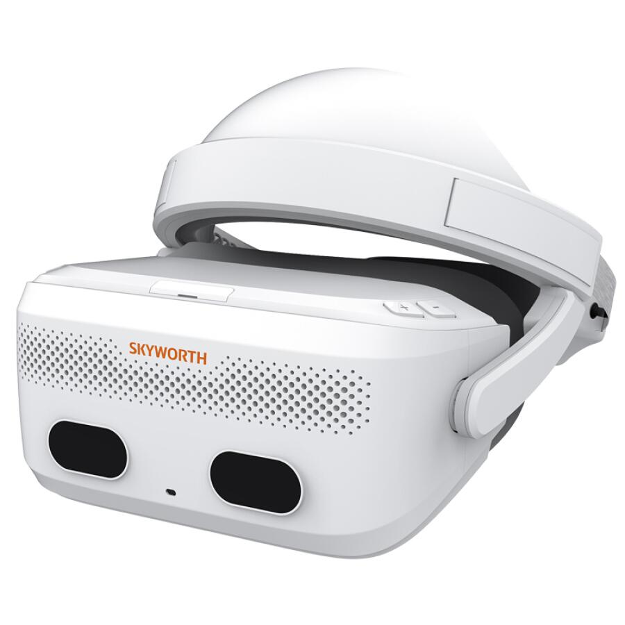 Kính Thực Tế Ảo Skyworth S8000 VR 3D