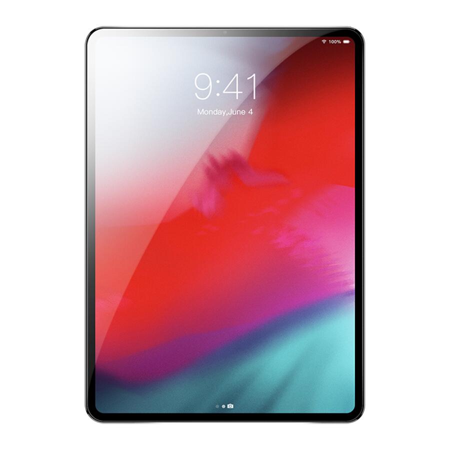 Baseus iPad Pro tempered film 2018 new Apple flat film HD anti-fingerprint ultra-thin mobile phone film for 11 inches (2018 models) transparent - 4770021 , 3713573466483 , 62_10446884 , 245000 , Baseus-iPad-Pro-tempered-film-2018-new-Apple-flat-film-HD-anti-fingerprint-ultra-thin-mobile-phone-film-for-11-inches-2018-models-transparent-62_10446884 , tiki.vn , Baseus iPad Pro tempered film 2018