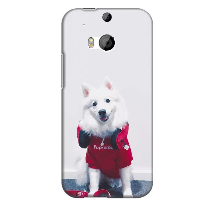 Ốp lưng nhựa cứng nhám dành cho HTC One M8 in hình Cún Yêu - 806905 , 5282399179689 , 62_14465547 , 200000 , Op-lung-nhua-cung-nham-danh-cho-HTC-One-M8-in-hinh-Cun-Yeu-62_14465547 , tiki.vn , Ốp lưng nhựa cứng nhám dành cho HTC One M8 in hình Cún Yêu