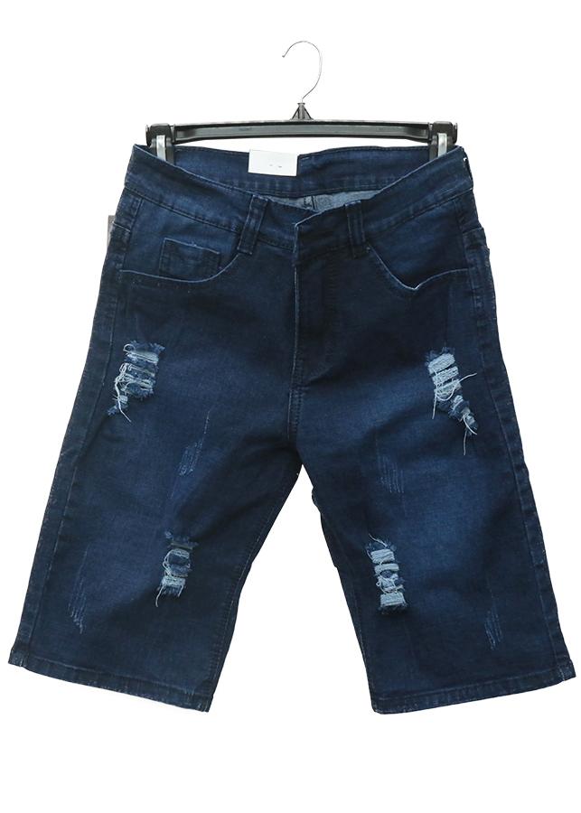 Quần shorts nam rách thời trang QL019