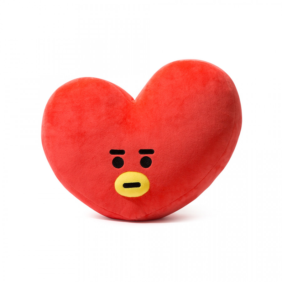 [BT21] Cushion 30cm - 1950588 , 6932292663837 , 62_14012034 , 1124000 , BT21-Cushion-30cm-62_14012034 , tiki.vn , [BT21] Cushion 30cm