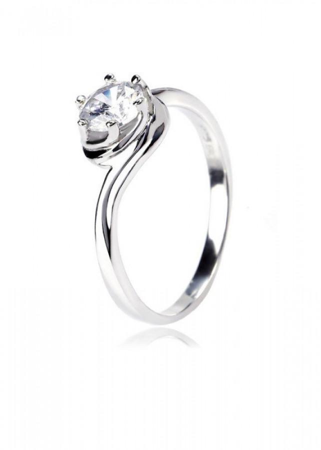 Nhẫn bạc nữ Everlasting Love - 1456344 , 9217186425522 , 62_9373960 , 989000 , Nhan-bac-nu-Everlasting-Love-62_9373960 , tiki.vn , Nhẫn bạc nữ Everlasting Love