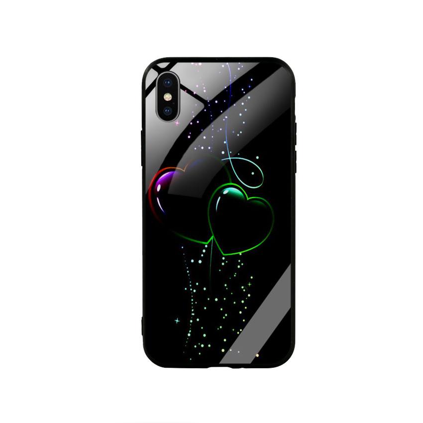 Ốp Lưng Kính Cường Lực cho điện thoại Iphone X / Xs - Heart 12 - 1711020 , 4721668379227 , 62_14809172 , 250000 , Op-Lung-Kinh-Cuong-Luc-cho-dien-thoai-Iphone-X--Xs-Heart-12-62_14809172 , tiki.vn , Ốp Lưng Kính Cường Lực cho điện thoại Iphone X / Xs - Heart 12