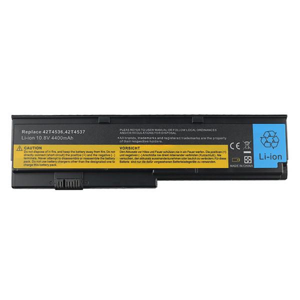 Pin Máy Tính Xách Tay 4400mAh Cho Lenovo ThinkPad X200 X200s X201i