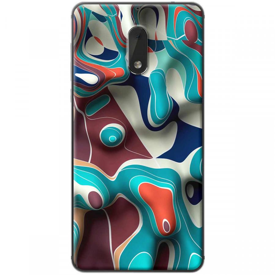 Ốp lưng dành cho điện thoại Nokia 6 - Mẫu   Loang màu - 1724054 , 4980068358564 , 62_11989522 , 150000 , Op-lung-danh-cho-dien-thoai-Nokia-6-Mau-Loang-mau-62_11989522 , tiki.vn , Ốp lưng dành cho điện thoại Nokia 6 - Mẫu   Loang màu