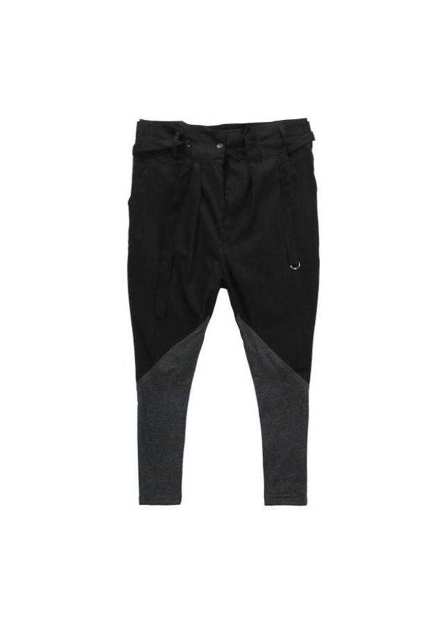 quần dài nam đáy thụng Mã: ND0254
