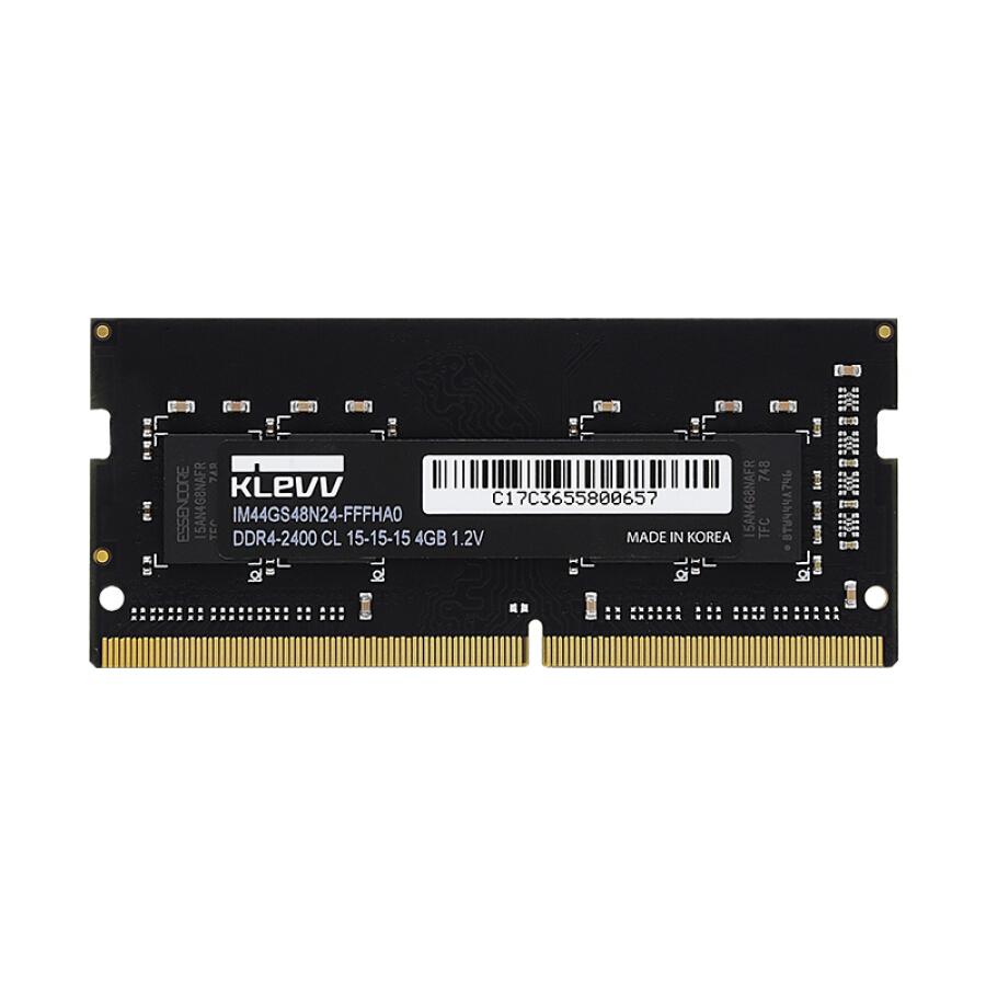 RAM 4GB KLEVV DDR4 2400