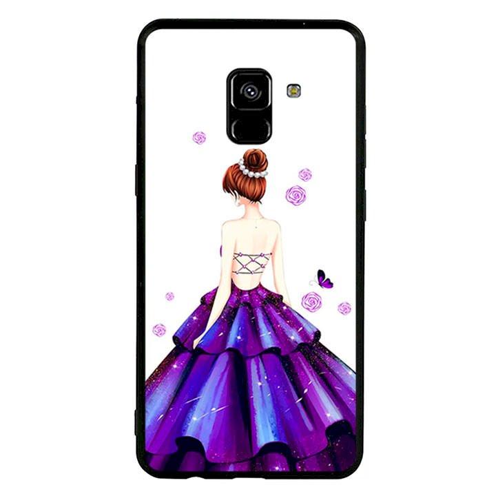 Ốp lưng viền TPU cho điện thoại Samsung Galaxy A8 2018 - Girl 06 - 1186172 , 9696546905827 , 62_4882035 , 200000 , Op-lung-vien-TPU-cho-dien-thoai-Samsung-Galaxy-A8-2018-Girl-06-62_4882035 , tiki.vn , Ốp lưng viền TPU cho điện thoại Samsung Galaxy A8 2018 - Girl 06