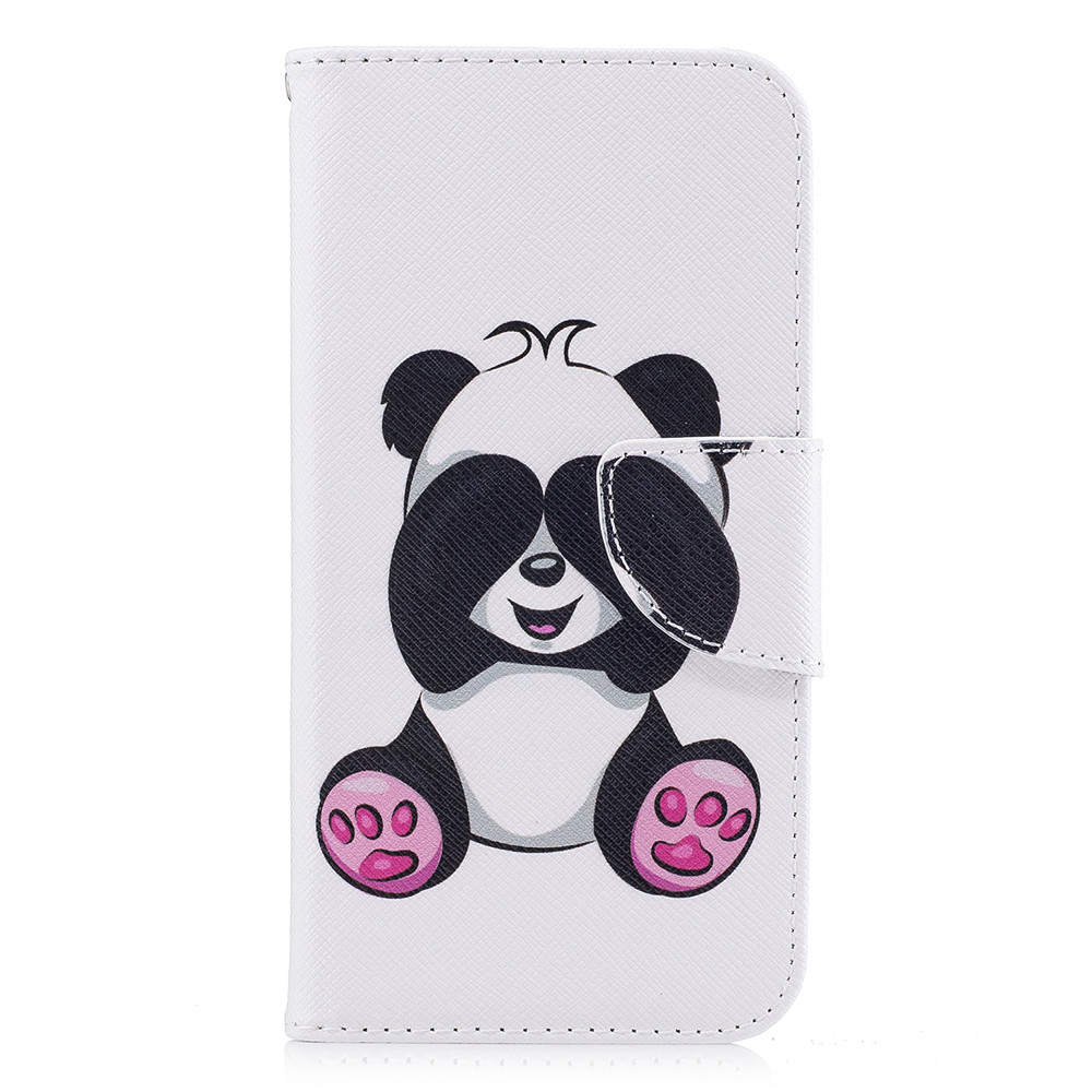Samsung Galaxy A5 2017 Case PU Leather Flip Wallet Magnetic Cover for Samsung Galaxy A5 2017