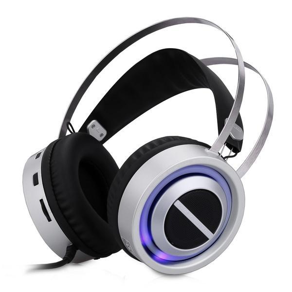 Tai nghe dành cho game thủ E-BLUE EHS955BK
