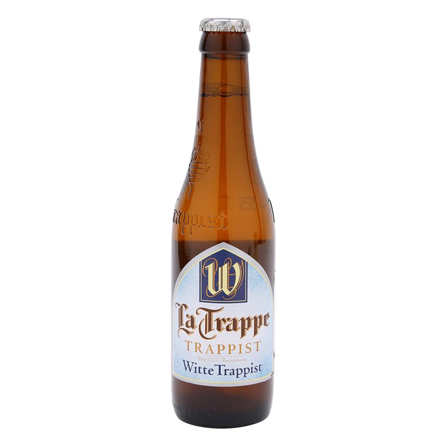 Bia La Trappe Witte Trappist - 4547832 , 1174666774434 , 62_8292727 , 85000 , Bia-La-Trappe-Witte-Trappist-62_8292727 , tiki.vn , Bia La Trappe Witte Trappist